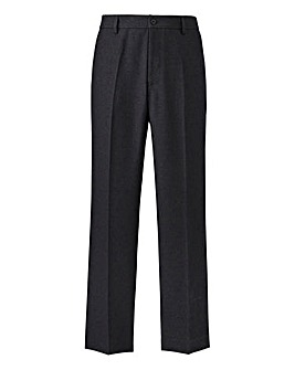 Farah Soft Touch Melange Twill Trouser