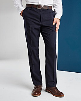 Farah Soft Touch Melange Twill Trouser 3
