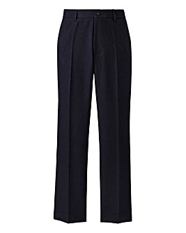 Farah Soft Touch Twill Trouser 27 In