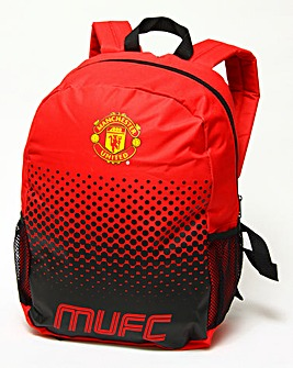 Football Team Backpack