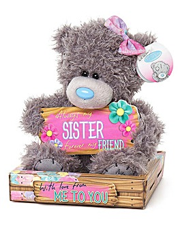 Me to You Sister Plush