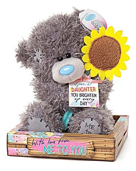 Me to You Special Daughter Plush