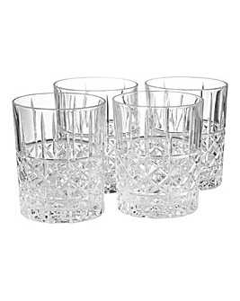 Waterford Marquis Brady Set of 4 Tumbler