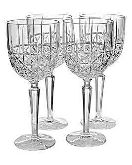 Waterford Marquis Brady Red Wine Goblets