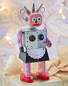 Roxy Robot