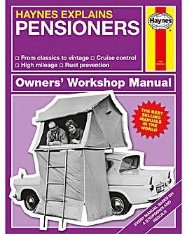 Haynes Pensioners Manual