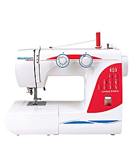 Millepunti Necchi 22 Sewing Machine