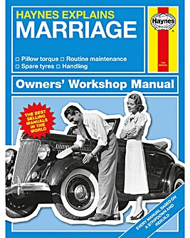 Haynes Marriage Manual