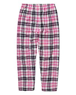 Pretty Secrets Woven Pyjama Bottoms L26