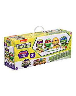 Turtles Half Shell Heroes PYO Figures