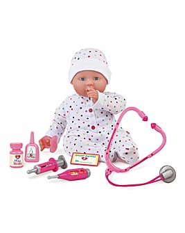 Dolls World Dolly Doctor