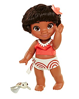 Disney Moana Young Doll