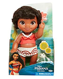 Disney Moana Young Doll