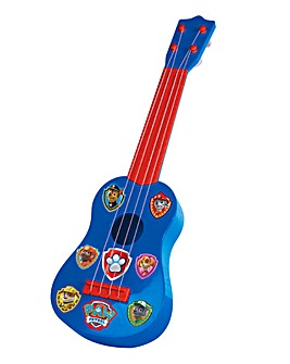 Paw Patrol Acoustic Guitar