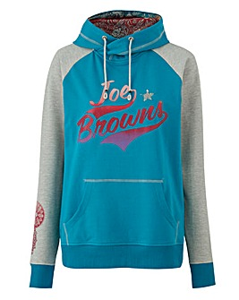Joe Browns Hoody