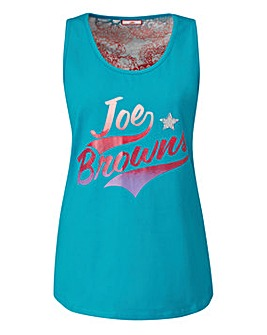 Joe Browns Vest Top