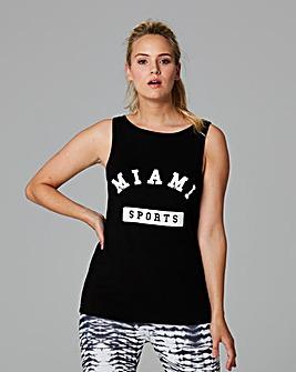 Miami Vest