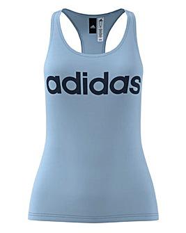 Adidas Logo Vest Top