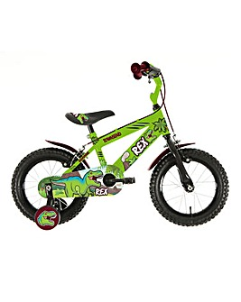 Townsend Rex 14in Boys Bike