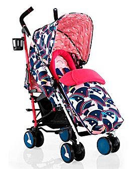 Cosatto Supa Magic Unicorns Stroller