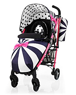 Cosatto Yo 2 Stroller - Golightly