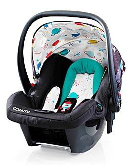 Cosatto Hold 0 Car Seat - Space Racer