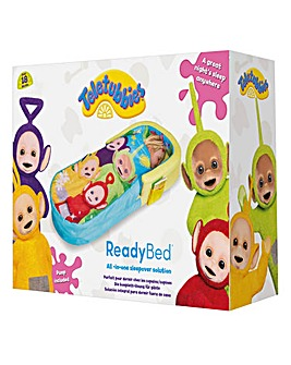 Teletubbies My First ReadyBed