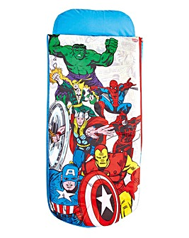 Marvel Comics Junior ReadyBed