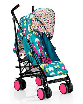 Cosatto Supa Go Happy Campers Stroller
