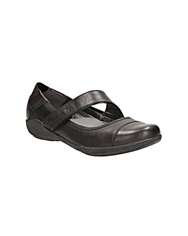 Clarks Indigo Charm Shoes
