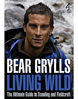 BEAR GRYLLS - LIVING WILD