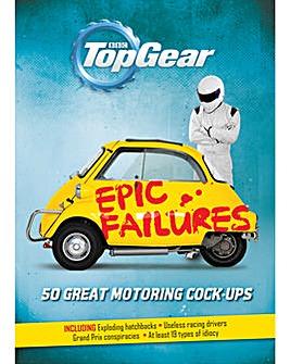 TOP GEAR - EPIC FAILURES