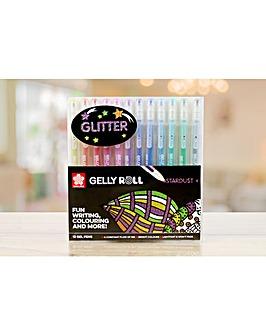 Sakura Gelly Roll Pens - 12 Pack