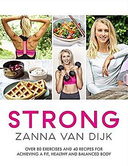 Strong Zanna Van Disk