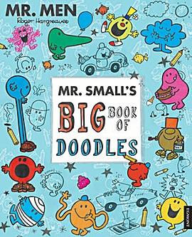 Mr Smalls Big Book Of Doodles
