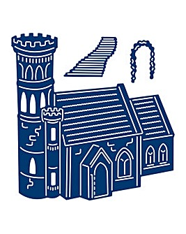 Charisma Summer Village Church + CD-ROM