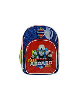 Thomas the Tank Engine Junior Backpack w