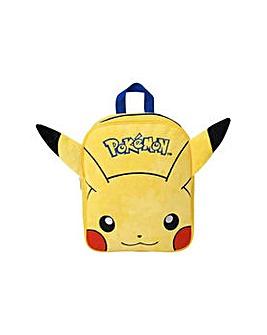 Pokemon Pikachu Backpack.