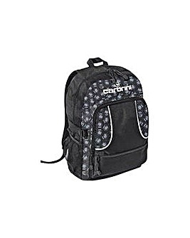 Carbrini Geo Backpack - Black.