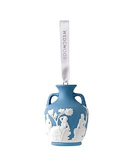 Wedgwood Christmas Portland Vase