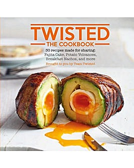 TWISTED THE COOKBOOK