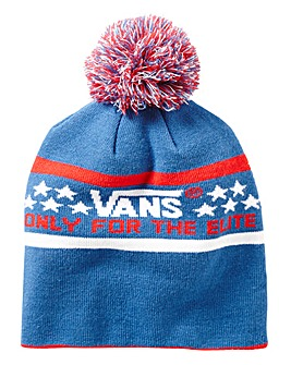 Vans Bobble Hat