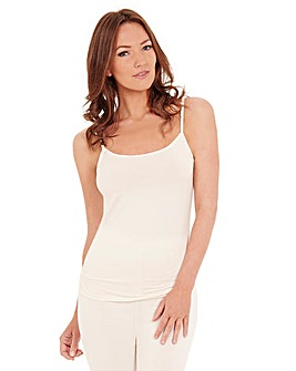 Charnos Second Skin Thermal Camisole Top