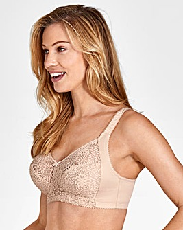 Miss Mary Non Wired Minimiser Bra