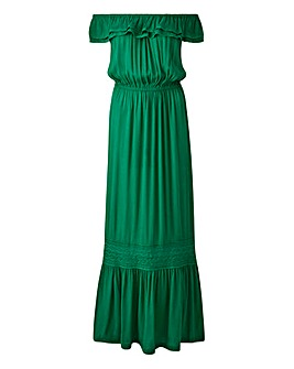 Joanna Hope Gypsy Maxi Dress
