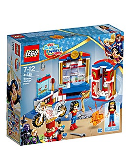 LEGO DC Super Hero Wonder Woman Dorm