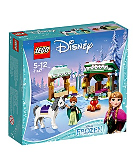LEGO Disney Annas Snow Adventure