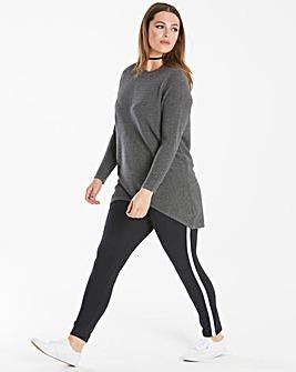 Junarose Long Pullover