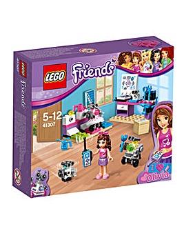 LEGO Heartlake Olivia