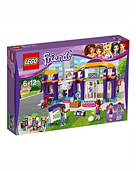 LEGO Friends Heartlake Sports Centre